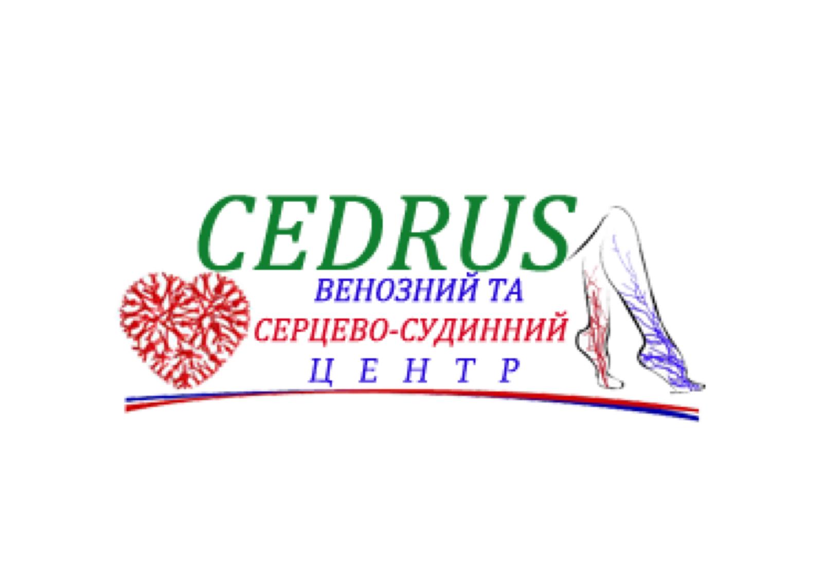 Медичний центр Cedrus  doctortap.com.ua