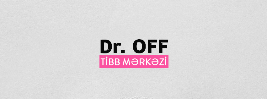 Медицинский центр Dr.OFF hekimtap.az