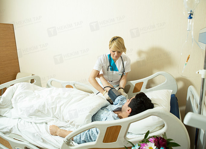 Gallery MediStyle Hospital hekimtap.az