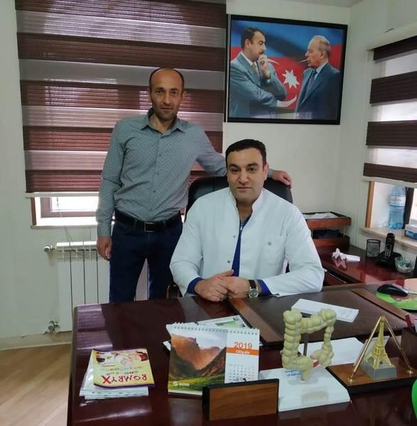Portfolio Anar  Aliyev hekimtap.az
