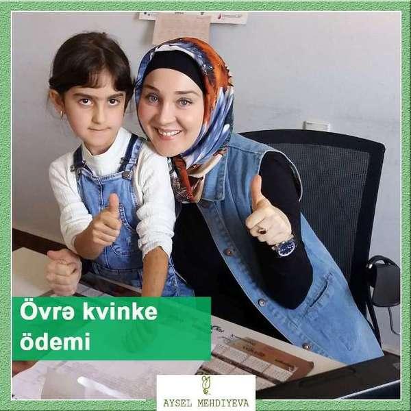 "<span class=""translation_missing"" title=""translation missing: az.doctors.doctor.portfolio"">Portfolio</span> Aysel Mehdiyeva  hekimtap.az"