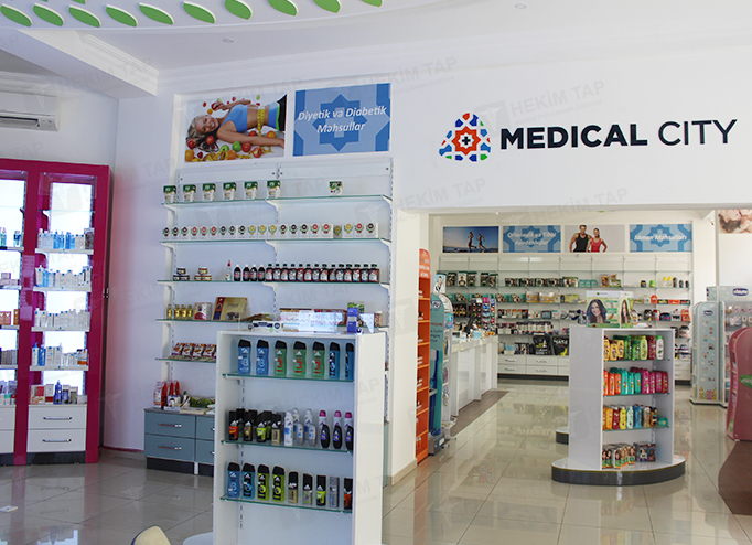MEDICAL CITY 2 hekimtap.az