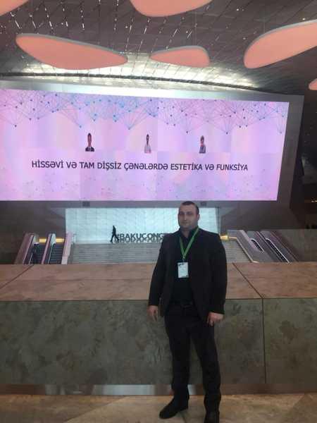 Portfolio Mesut Murat hekimtap.az