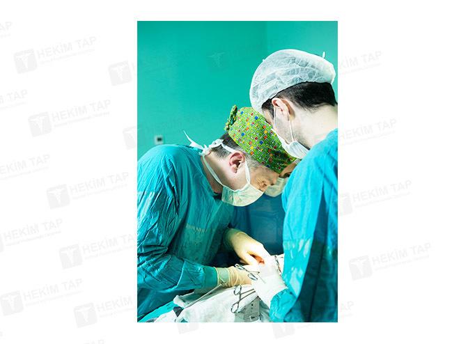 Qalereya MediStyle Hospital hekimtap.az