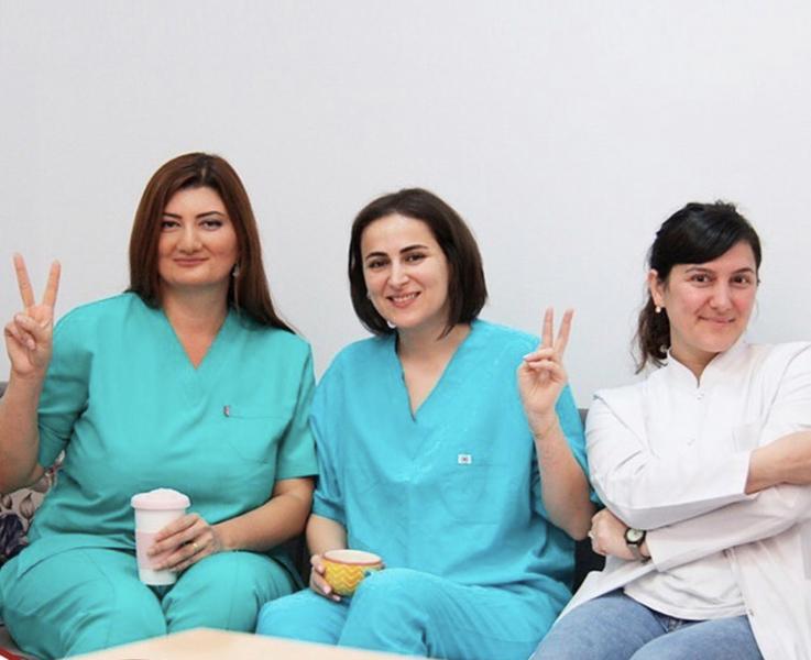 Portfolio Narmin Hasanli hekimtap.az