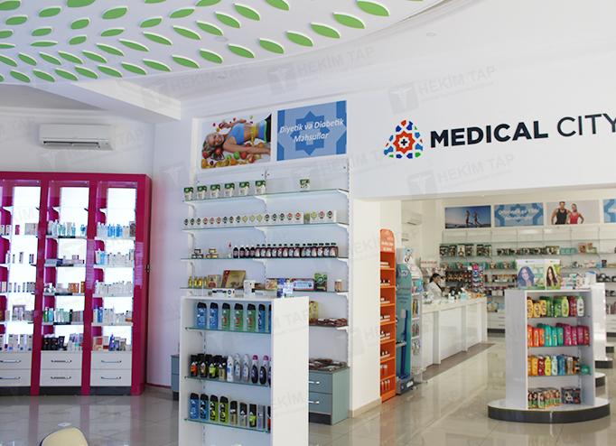 MEDICAL CITY 2 hekimtap.az