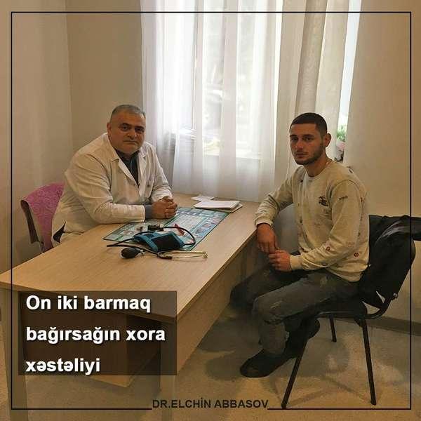 Portfolio Elçin  Abbasov hekimtap.az