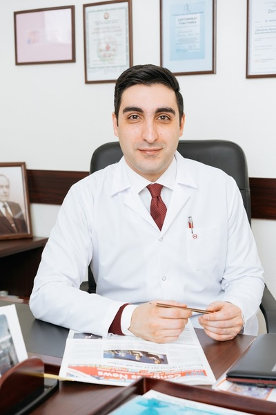 Портфолио Cavid Baloğlanov hekimtap.az