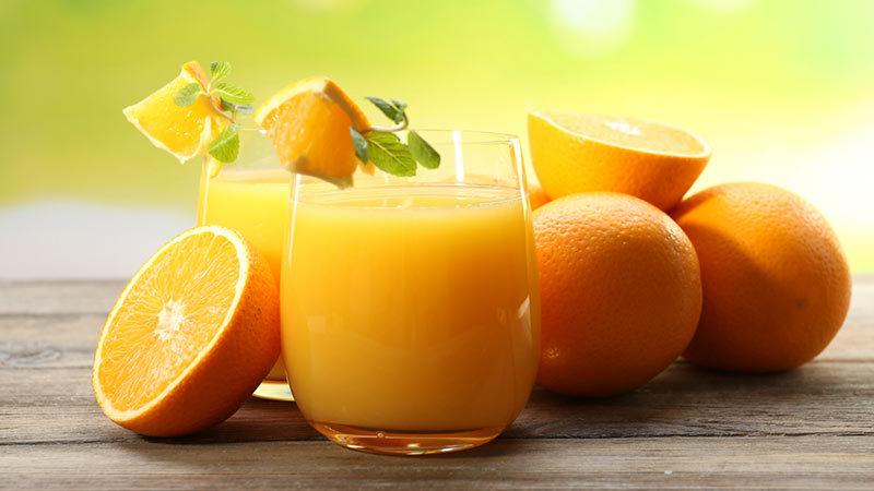 portağalın faydaları nələrdir