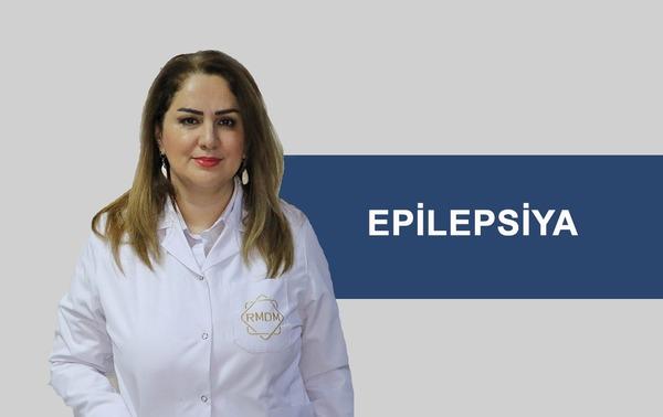 EPİLEPSİYA