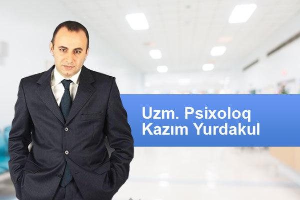 Psixoloji problemi olan uşaqların valideynləri ilə görüş  hekimtap.az