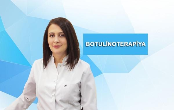 Botulinoterapiya