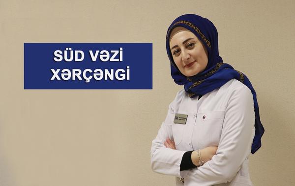 Süd vəzi xərçəngi  hekimtap.az