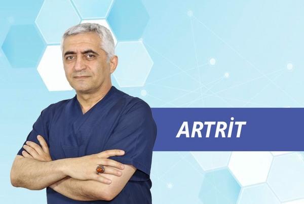 Artritin səbəbləri