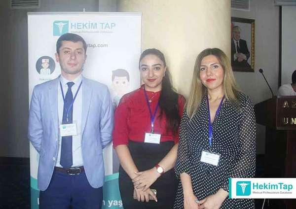 Növbəti seminarımız Tibbi Etikaya həsr olundu! hekimtap.az