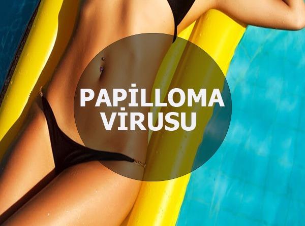 papiloma virusu