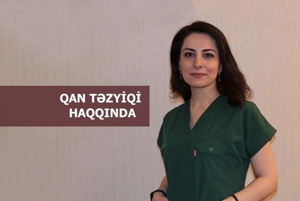 QAN TƏZYİQİ səbələri