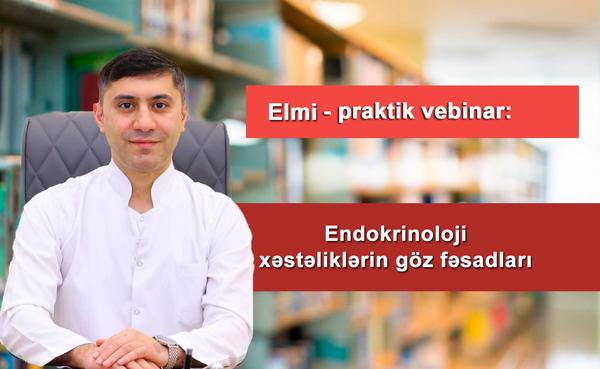 Endokrinoloji xəstəliklərinin göz fəsadları