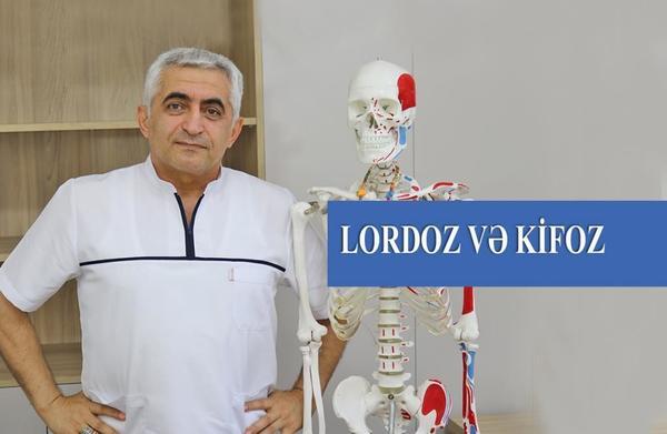 LORDOZ VƏ KİFOZ