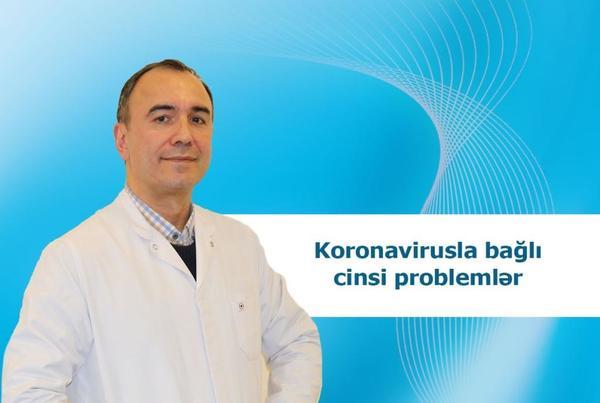 Koronavirusla bağlı cinsi problemlər