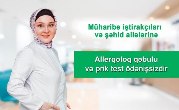 Allerqoloq qəbulu hekimtap.az