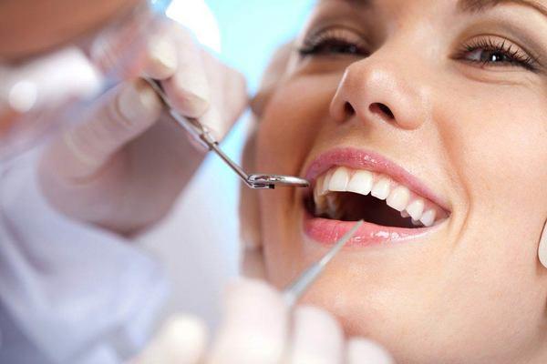 itirilmiş dişlərin bərpası