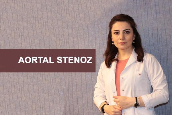 Aortal stenoz