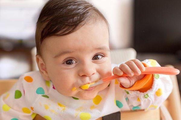 uşaq qidalanması necə olmalıdır
