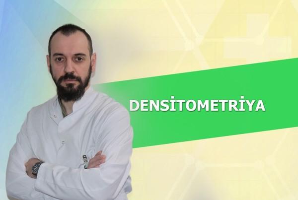 Densitometriya
