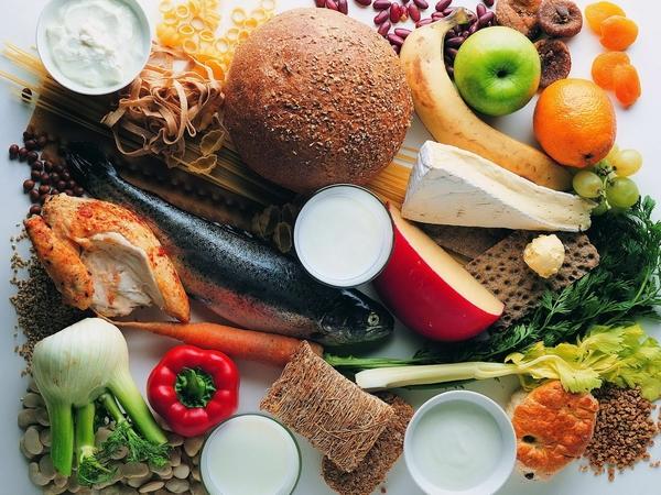 7 продуктів від сезонної депресії  doctortap.com.ua