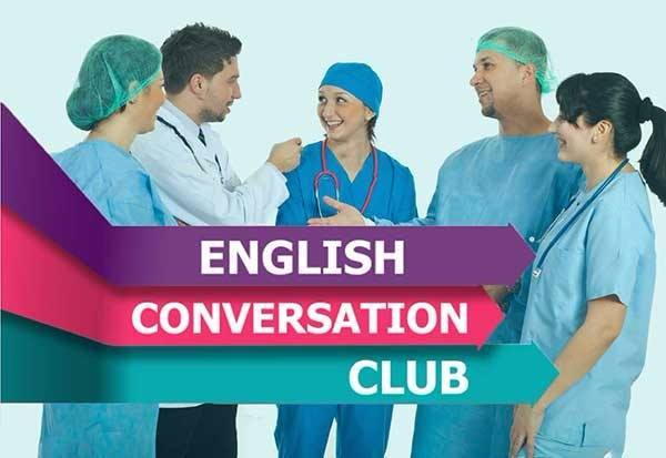 БЕСПЛАТНЫЙ Conversation Club! hekimtap.az