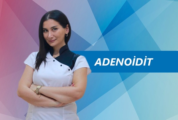 Adenoiditin müalicəsi
