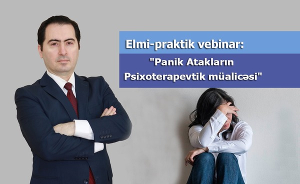 Panik Atakların Psixoterapevtik müalicəsi