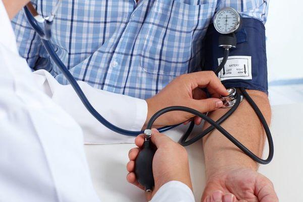 arterial hipotoniya nədir