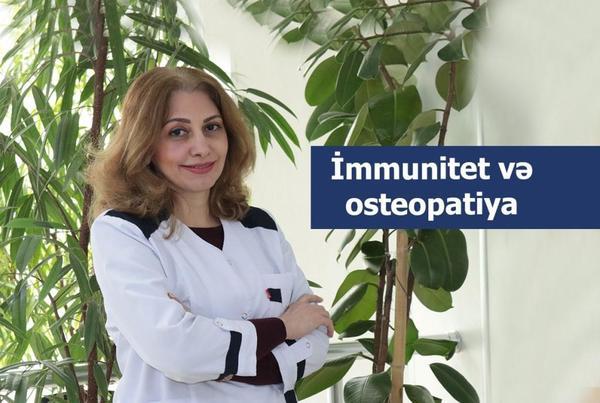 İmmunitet və osteopatiya