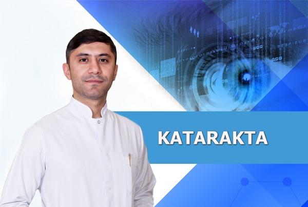 katarakta nədir kataraktanin müalicəsi  kataraktanın müayinəsi katarakta əməliyyatı