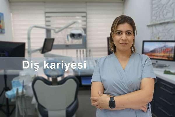 Diş kariyesi