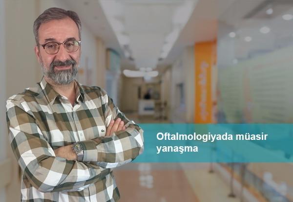 """Elmi-praktik seminar: """"Oftalmologiyada müasir yanaşma""""  hekimtap.az"""