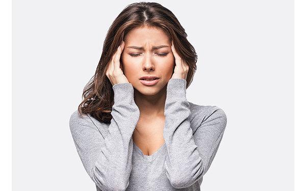 baş ağrılarının səbəbləri və müalicəsi