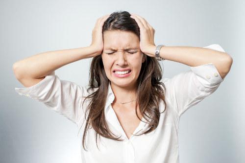 baş ağrısı nədir