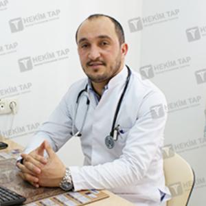 Mukhtar  Museyibov hekimtap.az