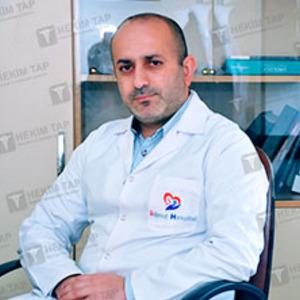 Murad  Qocayev hekimtap.az