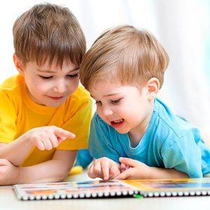 uşaqlara necə kitab seçilməlidir
