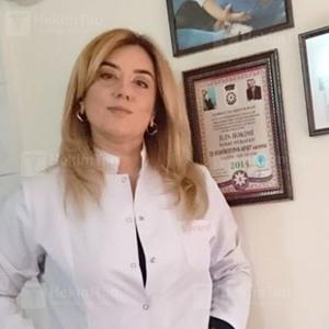 Afa Məmmədova hekimtap.az