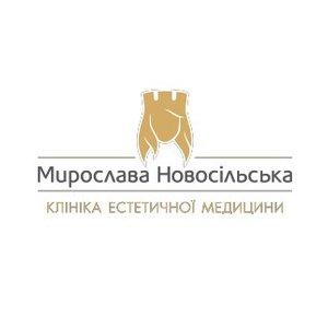 Aesthetic medicine clinic of Myroslava Novosilska doctortap.com.ua