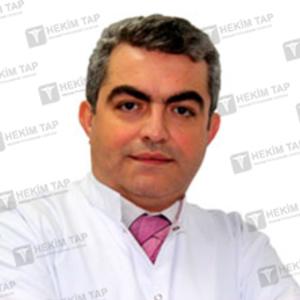 Vüqar Abdulkərimov hekimtap.az