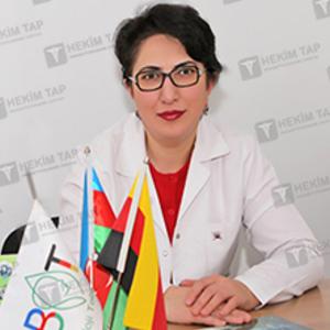 Natəvan Axundova-Abdullayeva  hekimtap.az