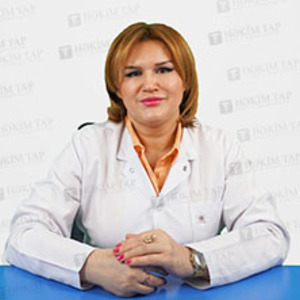 Elmira Əhmədova hekimtap.az