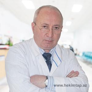Ramin Zeynalov hekimtap.az