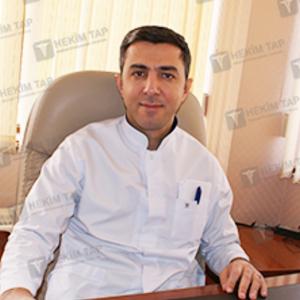 Anar Namazov hekimtap.az